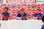MotoGP | 鈴鹿8耐で日本チーム初の快挙を達成したTSRホンダ。藤井監督「夢を叶えられた」/EWCチャンピオン会見