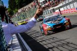 2018スパ24時間を制したワーケンホルスト・モータースポーツの34号車BMW M6 GT3