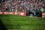 F1 | リカルドと接触したボッタスにペナルティ
