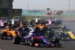 F1 | ホンダ田辺TD「マシンのパフォーマンスをしっかり生かして6位入賞。この勢いを後半戦でも維持したい」:F1ハンガリーGP日曜
