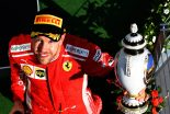 F1 | ベッテル「今回は優勝できなかったが、マシンが速いから不安はない」:F1ハンガリーGP日曜