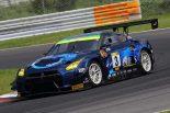 国内レース他 | ENDLESS SPORTS 2018スーパー耐久第4戦オートポリス レースレポート