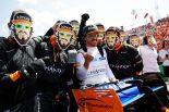 F1 | アロンソ「完璧な戦略のおかげで入賞できた。ハッピーな気持ちで休暇に入れるよ」:F1ハンガリーGP日曜