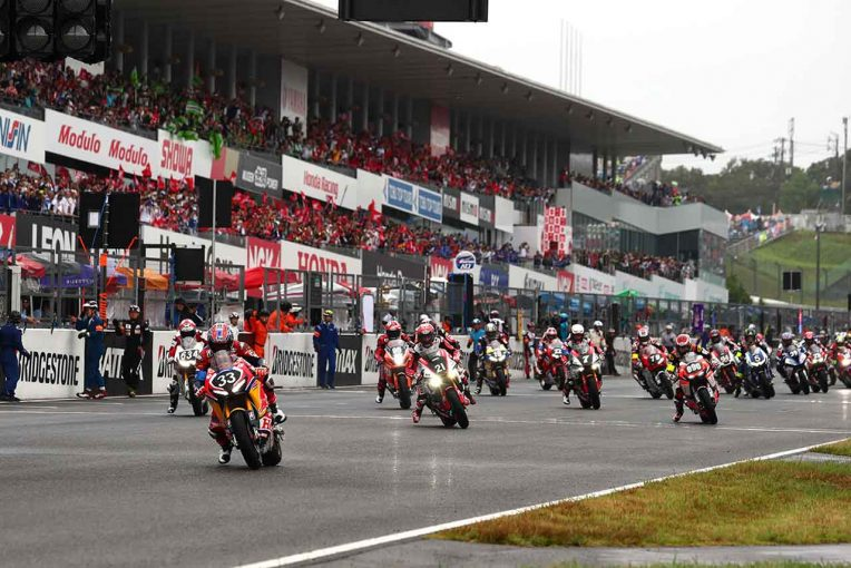 MotoGP | 鈴鹿8耐をシリーズに組み込むEWCの放映権を日本テレビが獲得。2020年までの配信/放送が決定