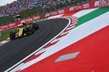 F1 | サインツJr.「マクラーレンの2台に逆転された。もっといいレースができたはず」:F1ハンガリーGP日曜