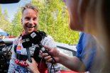 マッズ・オストベルグ(シトロエンC3 WRC )