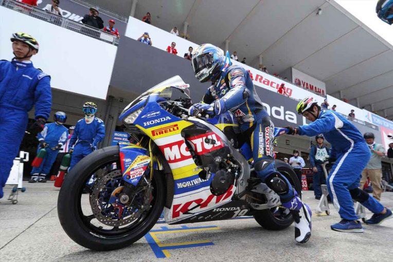 MotoGP | モリワキがSBK参戦の可能性を示唆。チームマネージャー森脇緑氏「挑戦する価値があるのは確か」