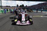 F1 | 【ブログ】Shots!置かれた状況は悲喜こもごも。夏休みで心機一転だ/F1第12戦ハンガリーGP 2回目