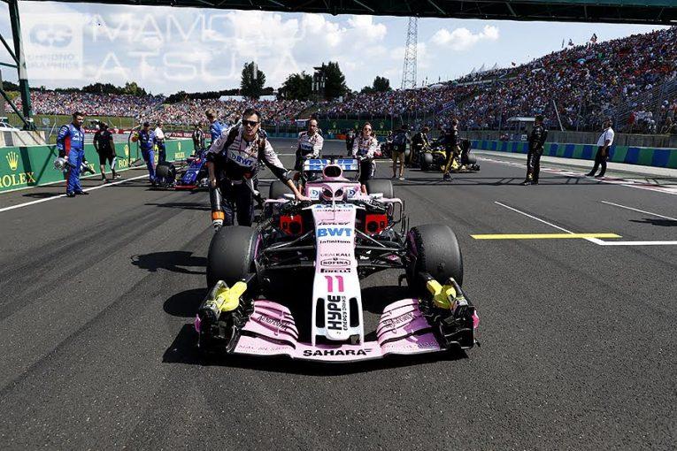 Blog   【ブログ】Shots!置かれた状況は悲喜こもごも。夏休みで心機一転だ/F1第12戦ハンガリーGP 2回目