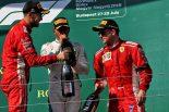 F1 | F1第12戦ハンガリーGP決勝トップ10ドライバーコメント