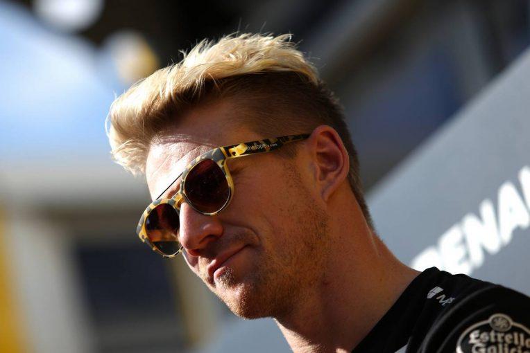 F1 | ヒュルケンベルグ「今週末は車のバランスも悪くてすべてが難しかった」:ルノー F1ハンガリーGP日曜