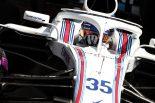F1 | シロトキン「まだまだ改善の余地はあるが、今日の出来は悪くはない」:F1ハンガリーGP日曜