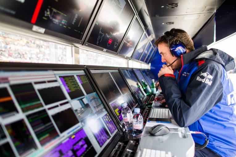 F1 | マクラーレンF1首脳、キーの早期移籍に自信あり。「トロロッソとの契約に関しては対策がある」