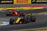 F1 | ヒュルケンベルグ、トップチームへの移籍が難しいことを認め、ルノーF1での成功を信じる