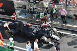 F1 | ルクレール「スタート直後に、他チームの2台に挟まれてしまった」:ザウバー F1ハンガリーGP日曜