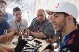 F1 | 【ブログ】絶好調なマシンにガスリーとハートレーが上機嫌/F1ハンガリーGP現地情報2回目