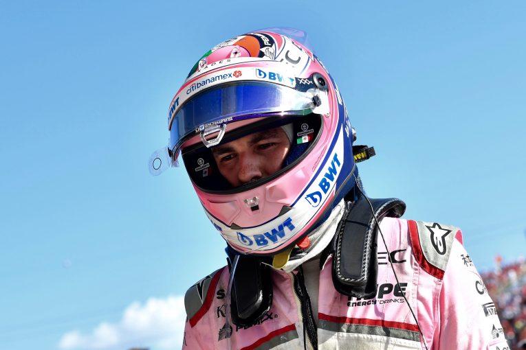 F1 | ペレス、フォース・インディアF1破産申請の経緯を明かす。「スタッフに法的措置を請われ断腸の思い」