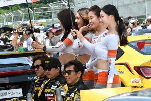 海外レース他 | 知られざる韓国モータースポーツ事情。トップカテゴリーの『CJスーパーレース』をレポート