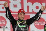 鈴鹿8耐ではカワサキ・チームグリーンから参戦し、3位表彰台に貢献したレイ