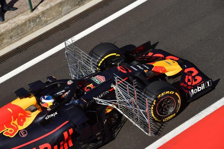 F1 | 「2019年F1新規則がオーバーテイク促進をもたらす」とFIAが自信
