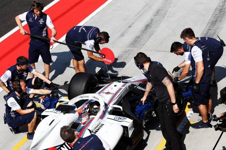 F1 | 【フォトギャラリー】第2回F1インシーズンテスト 2日目