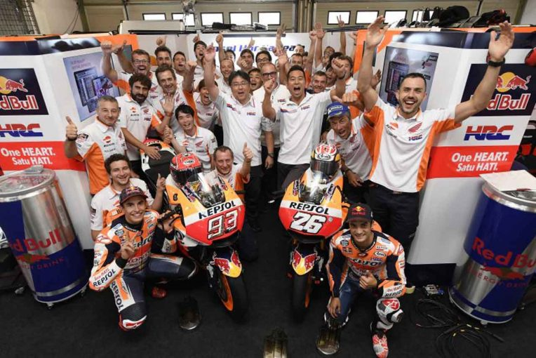 MotoGP | 2018MotoGPロードレース世界選手権第10戦チェコGPまとめ