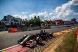 海外レース他 | ヨーロピアンF3:佐藤万璃音、予選15番手から7位入賞「クルマの総合力を引き出せた」