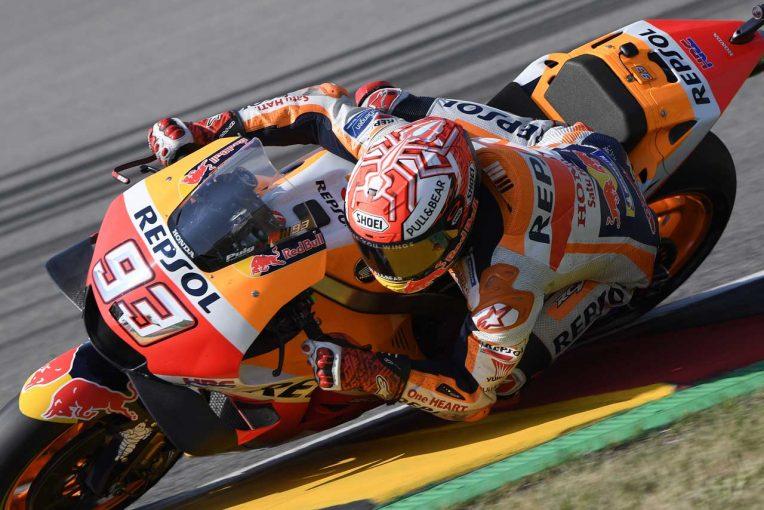 MotoGP | MotoGP:最高峰クラス100戦目のマルケス「ベストな戦略を理解しプランを立てる必要がある」