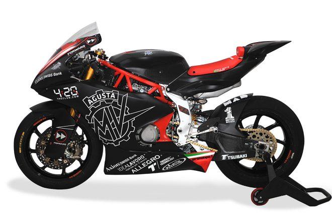 MotoGP:42年ぶりに世界選手権に...