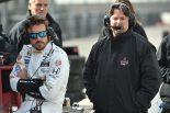 F1 | アロンソのインディカー参戦望むアンドレッティ、早期決断を促す