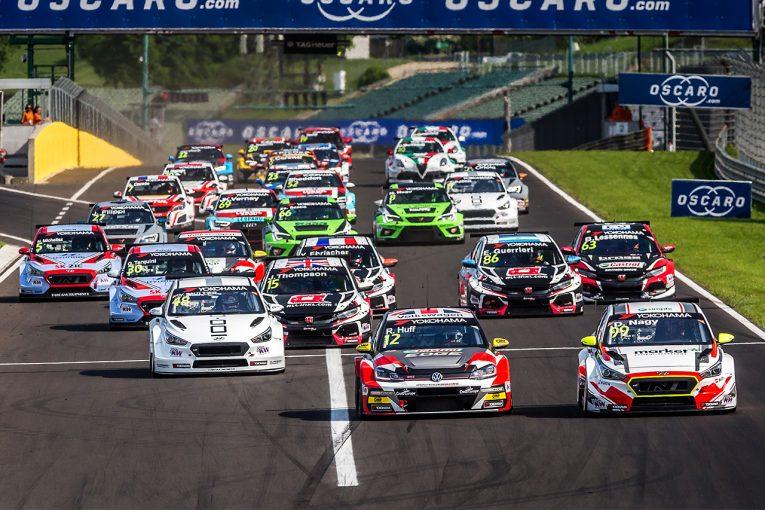 国内レース他 | JRP、2019年から日本でのTCRスプリントレース開催を目指す新会社設立を正式発表