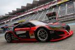スーパーGT | GT300マシンフォーカス:ホンダNSX GT3/コーナー重視から変わったNSX。道上「いかにトラクションを生かすか」