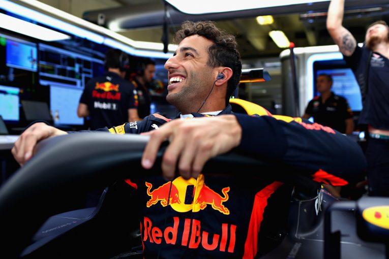 F1 | リカルド、2019年シーズン以降の新契約は「F1ベルギーGPまでには完了する」と明言