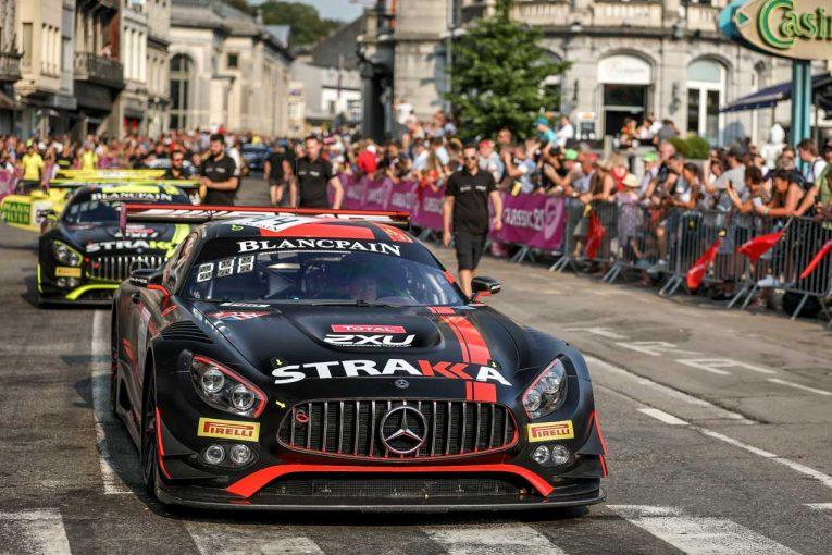 ル・マン/WEC | 鈴鹿10時間の最新エントリーリスト発表。2台のメルセデスAMGが加わり全35台に