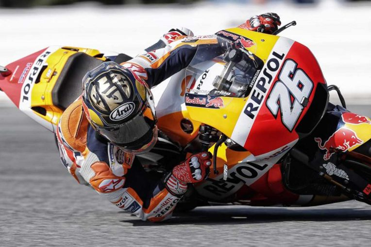 MotoGP | MotoGPチェコGP初日:ペドロサが今季初の総合トップ。ドゥカティは新型フェアリング投入