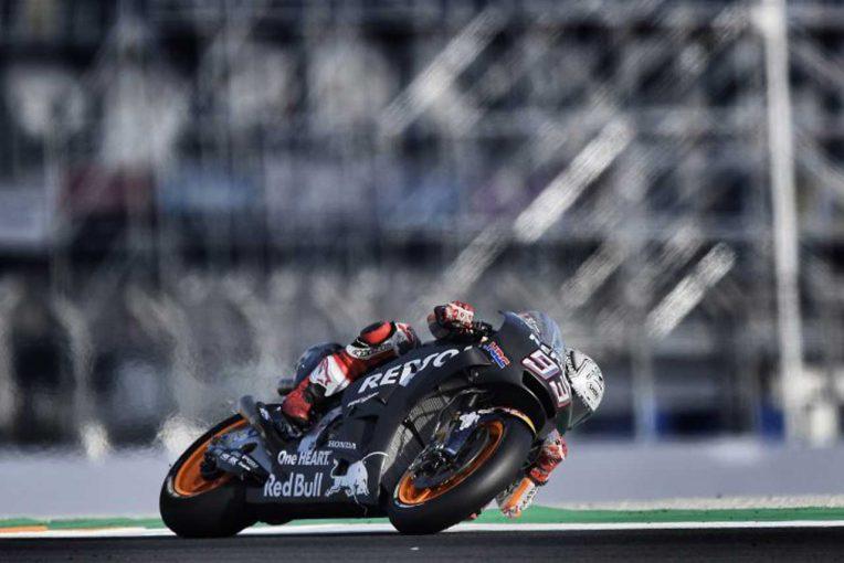 MotoGP | MotoGPシリーズのオフシーズンテスト日程が発表。2019年新設のMotoEも3度テストを実施予定
