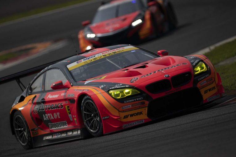 スーパーGT   AUTOBACS RACING TEAM AGURI 2018スーパーGT第5戦富士 GT300予選レポート