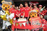 スーパーGT | 石浦宏明、スーパーGT参戦100戦目のレースへ。ZENT LC500の決勝への出走が可能に