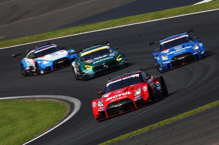 スーパーGT | 予選とレース序盤の好調から悪夢の展開となったニッサン陣営。500マイル耐久戦の難しさ/GT500《あと読み》