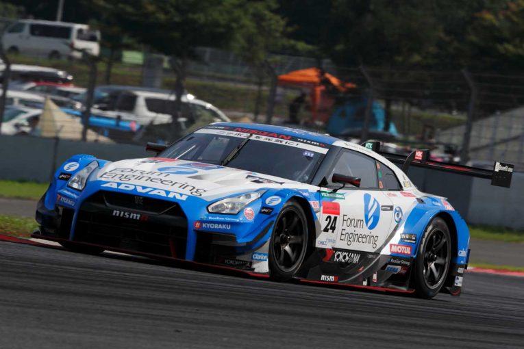スーパーGT | ニッサン 2018スーパーGT第5戦富士 レースレポート