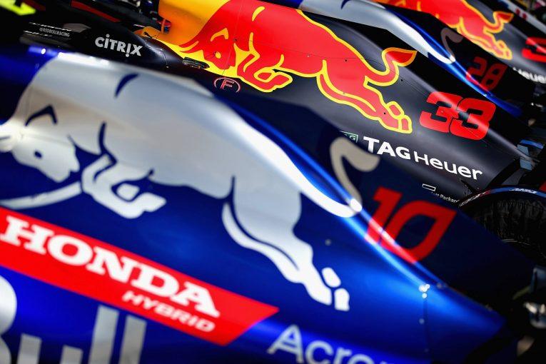 F1 | 「レッドブル・ホンダF1は2019年から勝利を狙える」とトロロッソ代表
