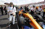 F1 | アロンソのF1活動休止を師であるブリアトーレが嘆く。「マクラーレンには優れたマシンを作る責任があった」