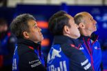 F1 | リカルドの電撃移籍にホンダ山本部長「びっくり」。気になる2019年レッドブルF1のドライバー選定