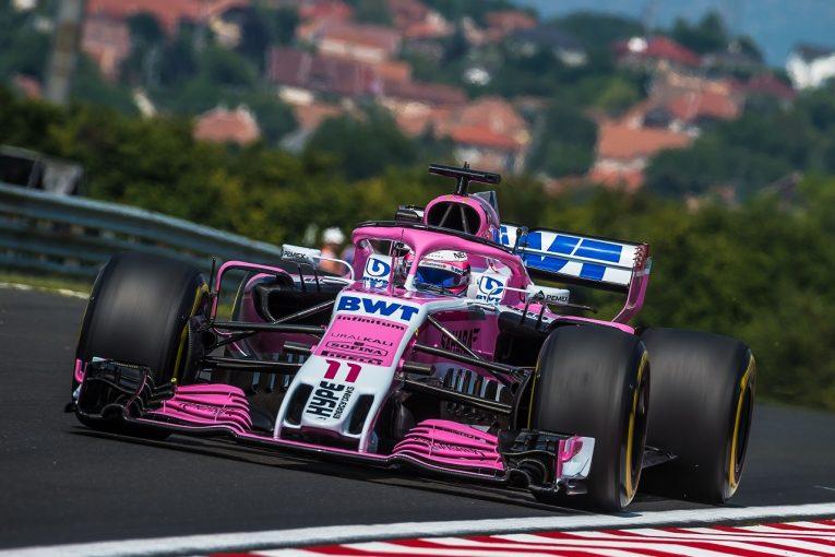 F1 | 消滅危機のフォース・インディアF1をストロール父が救済。チームは新オーナーのもと、活動継続へ