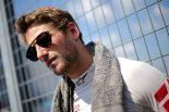 F1 | グロージャン「ハースF1が向上できる準備は整った。2019年はコンストラクターズ4位獲得に挑む」