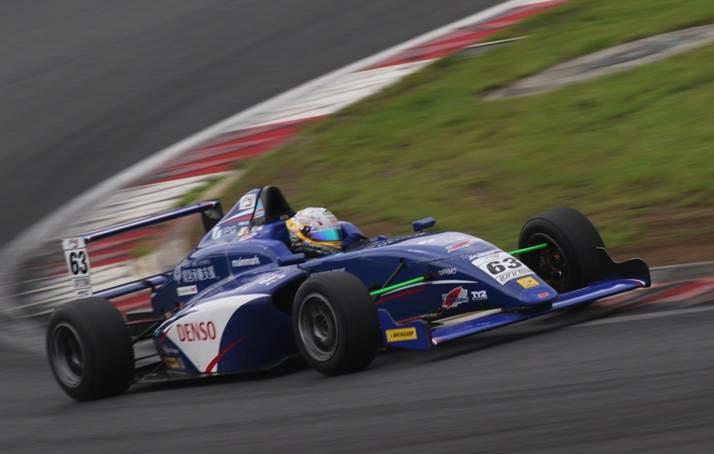 国内レース他 | Le Beausset Motorsports FIA-F4第7・8戦富士 レースレポート