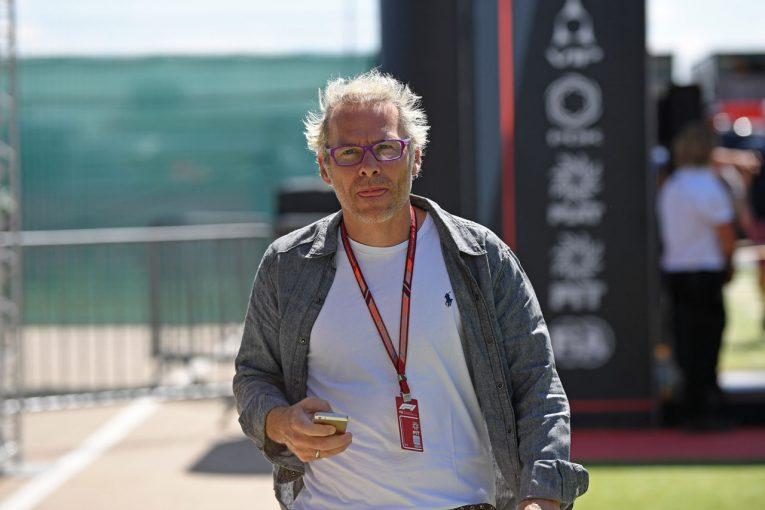 F1 | 1カ月前にリカルド移籍を予測していたビルヌーブ「誰も僕を信じなかった」