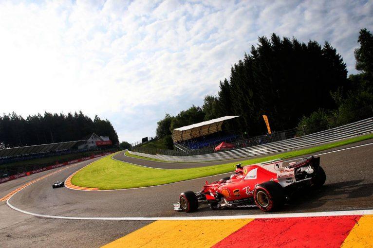 F1 | F1第13戦ベルギーGP全20人のタイヤ選択:マクラーレンがソフトタイヤ重視の大胆なチョイス