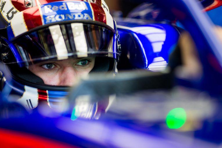 F1 | ガスリーにレッドブルF1昇格の可能性。現状に不満はないとしつつも「早くチャンピオン争いがしたい」とも語る