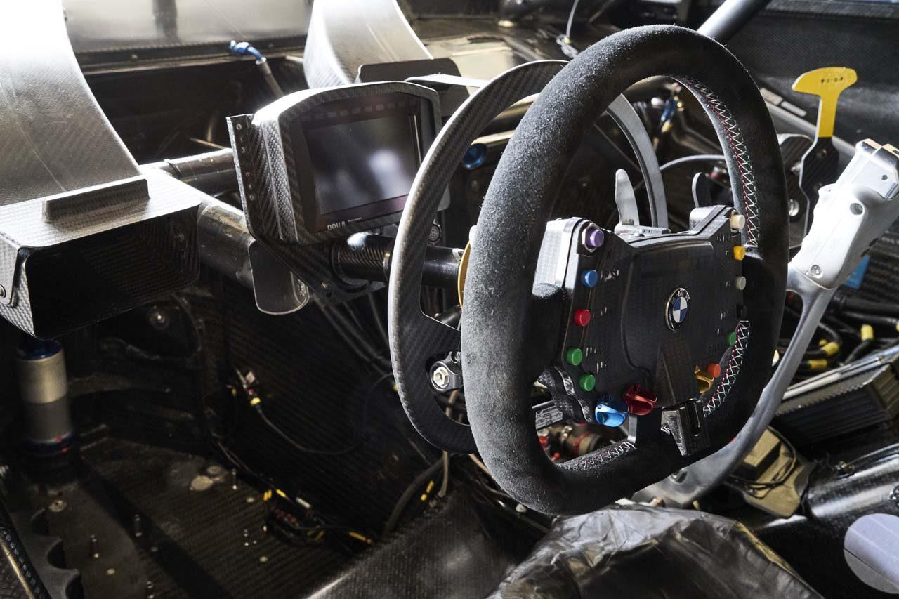 DTM:ミサノ戦にスポット参戦するザナルディ、事前テストで約300周を走破